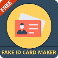 Fake ID card Maker& Generator 1 0 1 latest apk download for