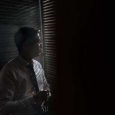 Свадебный фотограф Арчылан Николаев (archylan). Фотография от 15.03.2019