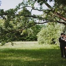 Wedding photographer Katerina Baranova (MariaT). Photo of 20.02.2015