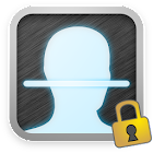 Facial Recognition Lock Prank icon