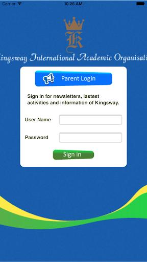 Kingsway International School