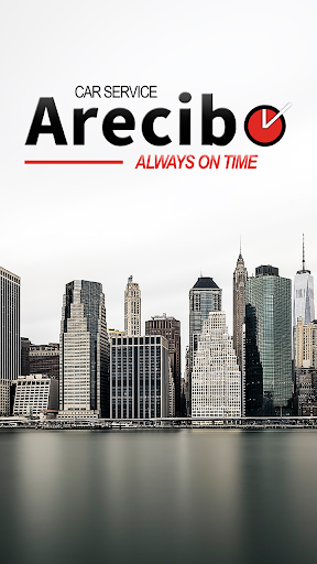 Arecibo Car Service