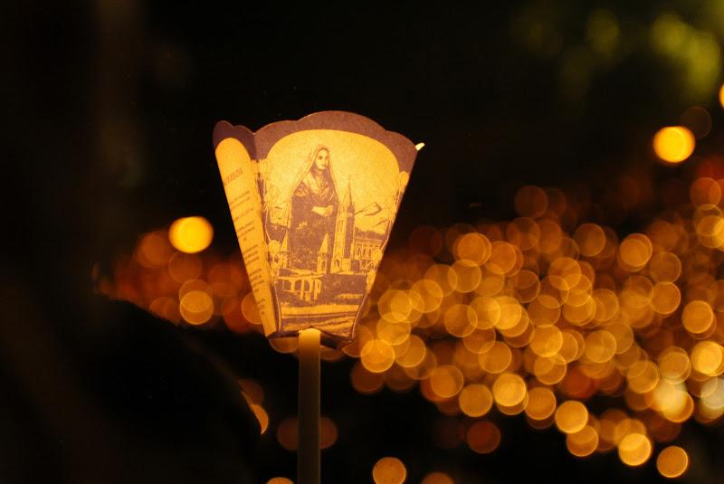 Un lume a Lourdes di marco cerrai
