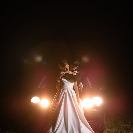 Wedding photographer Tomas Shtift (SHTIFT). Photo of 10.11.2017