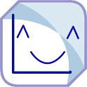 CSV Data Graph Tool icon