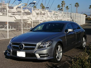 CLSクラス (クーペ)  CLS350のカスタム事例画像 ゆきむらー specialists☆さんの2019年01月03日12:02の投稿