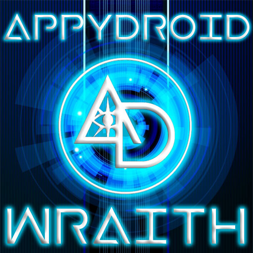 Download WRAITH Spirit box - BETA App For Android APK File