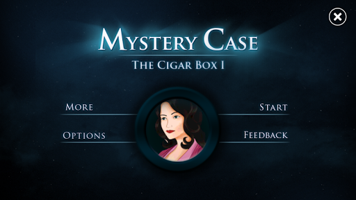 Mystery Case: The Cigar Box