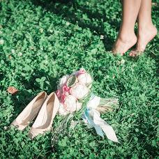 Wedding photographer Andrey Tutov (tutov). Photo of 07.09.2015