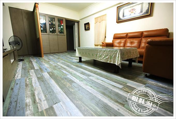 富銘塑膠地板 無甲醛 無毒 無溶劑