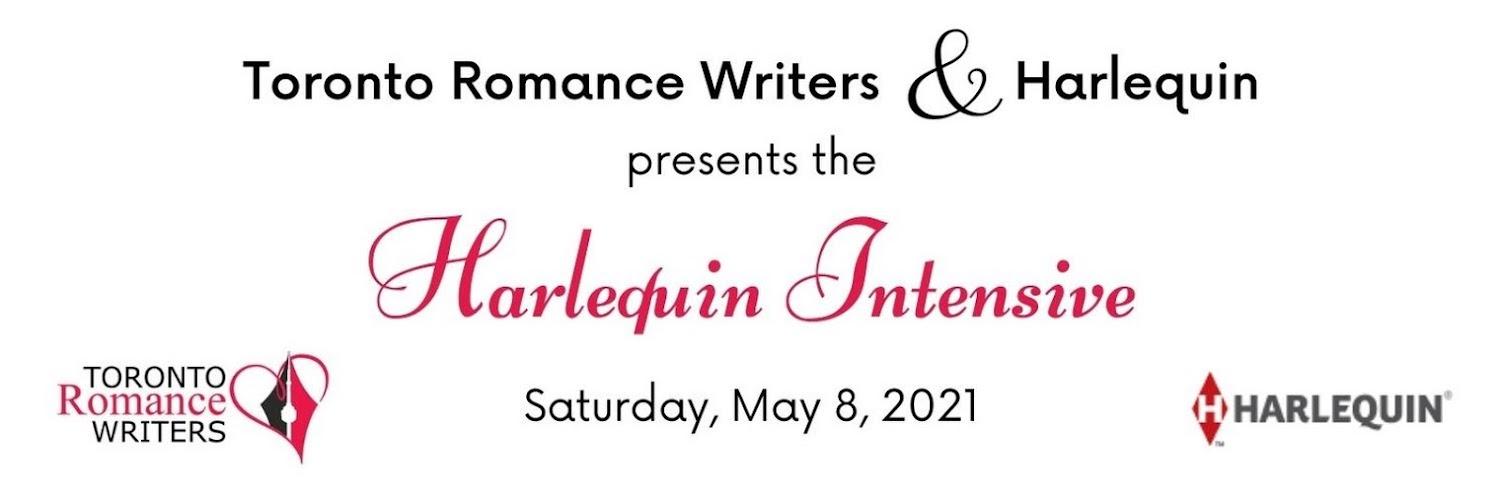 TRW May 2021 Harlequin Intensive
