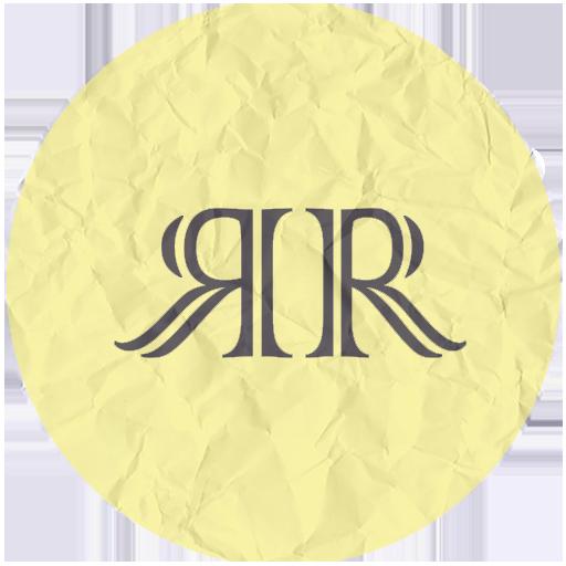 Rugo - Icon Pack
