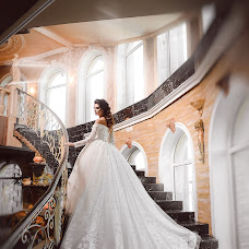 Wedding photographer Marina Demina (MarinaDemina). Photo of 10.05.2017