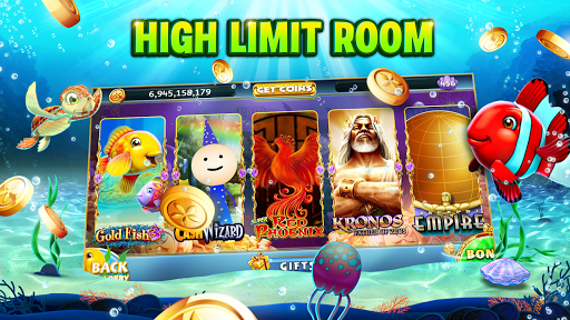Gold Fish Casino Slots - FREE Slot Machine Games screenshot 22