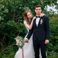 Wedding photographer Evgeniy Linev (Onreal). Photo of 08.12.2017