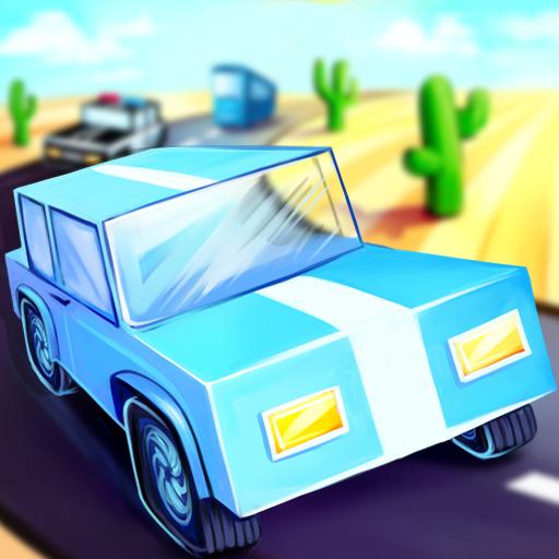 Boom Road 3D