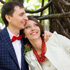 Wedding photographer Aleksandra Baeva (foto-fox). Photo of 19.04.2016