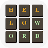 Hello Word: Word search puzzle