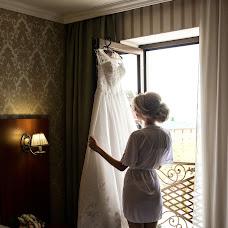 Wedding photographer Anna Fedorenko (Alexfed34). Photo of 10.11.2018