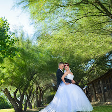 Wedding photographer tomas valenzuela (valenzuela). Photo of 24.04.2015