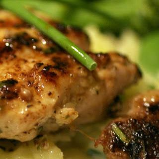 Rosemary Lemon Chicken