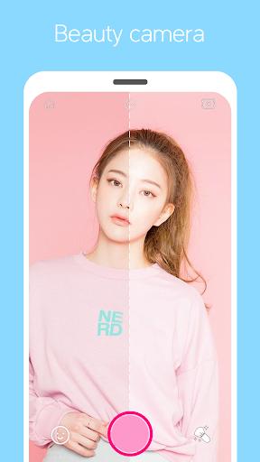 Beauty Selfie Plus - Selfie Camera & Beauty face 2.4 screenshots 4