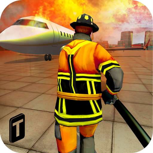 NY City FireFighter 2017 (game)