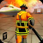 NY City FireFighter 2017 icon