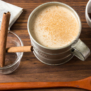 Easy Chai Latte.
