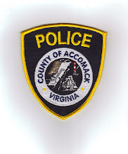 Photo: Accomack County Police (Defunct)