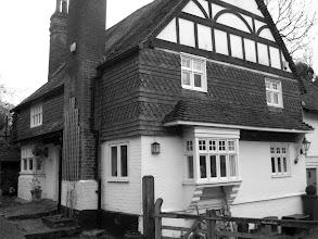 Photo: Mill Cottage, Mill Lane, Wateringbury. 2012
