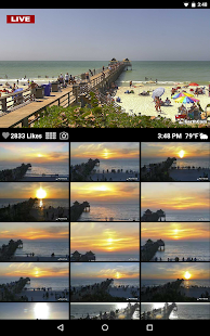 Webcams- screenshot thumbnail