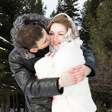Wedding photographer Mariya Fedorova (MFedorova). Photo of 27.02.2015