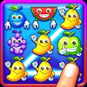 Splash Fruit icon