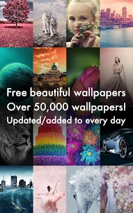Beautiful HD Wallpapers – Cool Background Images App Download For Android 6