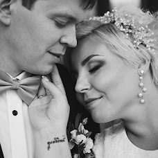 Wedding photographer Marina Korenkova (ImpAngel). Photo of 10.09.2017