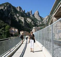 Photo: Montserrat