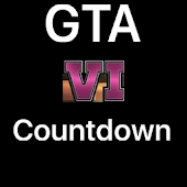 Countdown For GTA 6 Estimator
