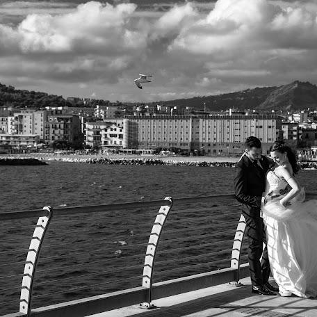 Fotografo di matrimoni Luigi Allocca (luigiallocca). Foto del 27.03.2019