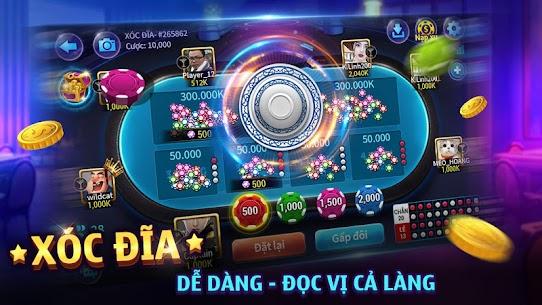 Game bài WAHA – Đánh bài FREE, tặng XU hàng ngày Apk Latest Version Download For Android 7