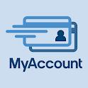 MyAccount Metropolitan Bank icon