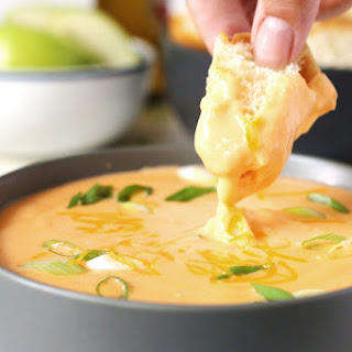 Hot Cheese Dip Appetizer Recipes