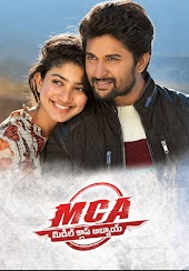 M.C.A(Middle Class Abbayi)