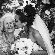 Wedding photographer Maksim Spiridonov (maximspiridonov). Photo of 23.09.2016