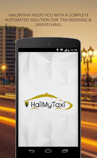 HailMyTaxi-Driver- screenshot thumbnail