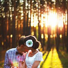 Wedding photographer Daniil Kamyanskoy (Kamianskoy1). Photo of 25.04.2013