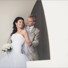 Wedding photographer Ivan Svetush (ivsvet). Photo of 21.01.2014
