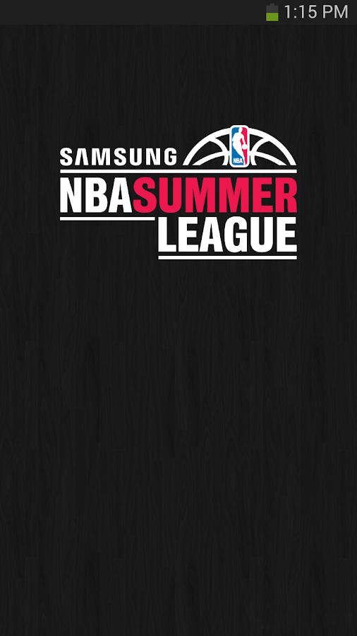 NBA Summer League 2014 - OLD - screenshot