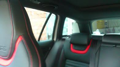 Photo: Skoda Octavia RS 2014 przyciemnianie szyb kraków Folia jasna ( przednie boczne) i folia b.ciemna tylnie drzwi i tylnie .Profesjonalne przyciemnianie szyb kraków małopolska .Zlecenie dla Salonu Porsche Kraków Bronowice .Folia odbijająca ciepło ,termokurczliwa, metalizowana ,blokująca promienie UV zapraszamy do Venaplex przyciemnianie szyb
