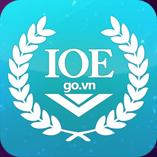 IOE- Thi Tiếng Anh trên mạng